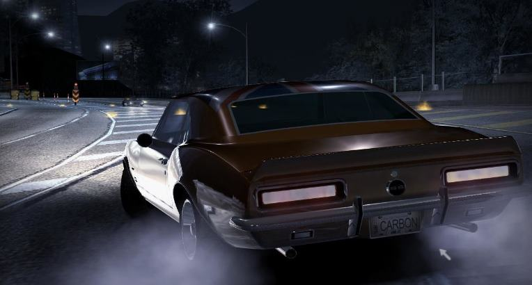 Need For Speed Carbon PC Full Español
