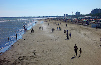 plážová promenáda