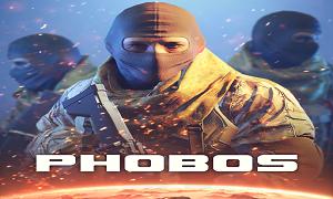 تحميل لعبة PHOBOS 2089 مهكرة اخر اصدار