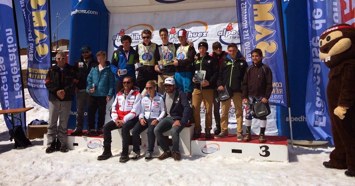 ski snow club peyragudes victoire de lucien galy la coupe de la federation. Black Bedroom Furniture Sets. Home Design Ideas