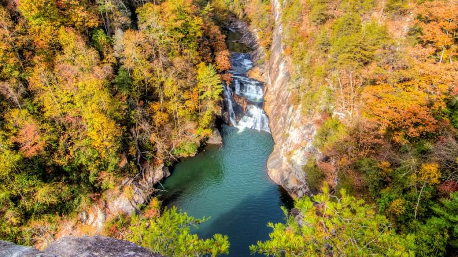 Tallulah Falls, une magnifique escapade au cœur de la Géorgie