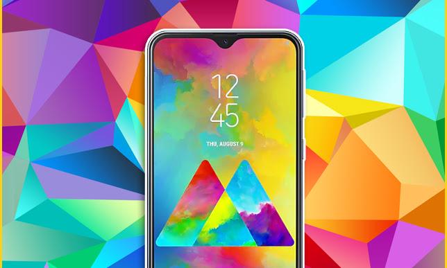Samsung Galaxy M20, Usaha Samsung Mematikan Smartphone China
