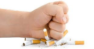 Is smoking cigarettes different from 30 cigarettes?