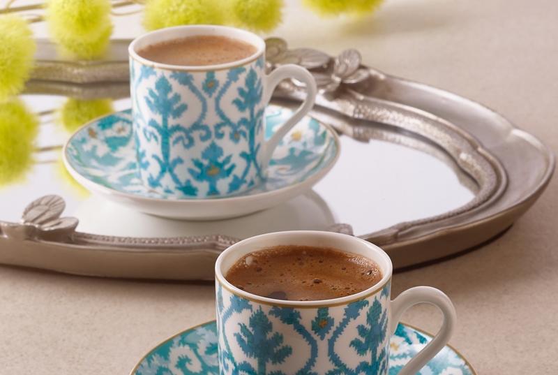 Kahve tutkunlarını en güzel kahve ürünleri ile buluşturuyor