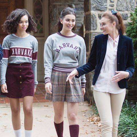 League Collegiate Outfitters - Spirit Wear