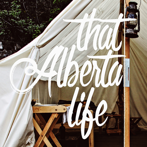 That Alberta Life Instagram