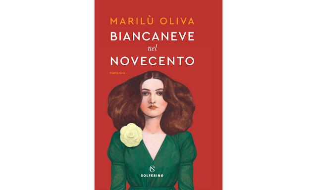 Biancaneve nel Novecento  di Marilù Oliva