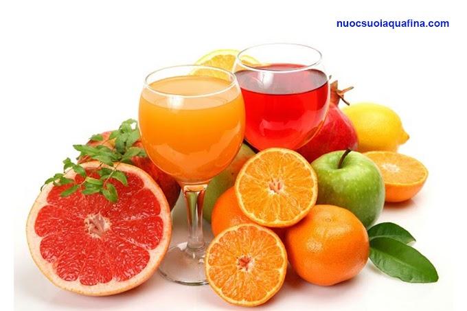 Thức uống nâng cao sức đề kháng trong mùa dịch bạn cần biết