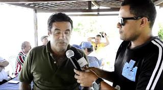 Confira detalhes da confraternização de imprensa guarabirense no ultimo sábado