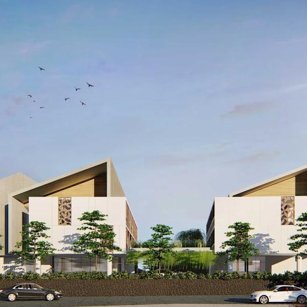 Daftar Rumah Tipe 70 untuk Kalangan Menengah di Semarang