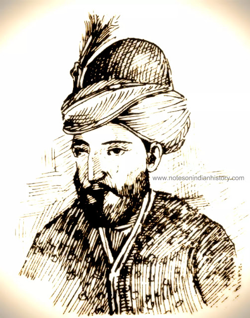 adali-cousin-of-salim-shah-suri