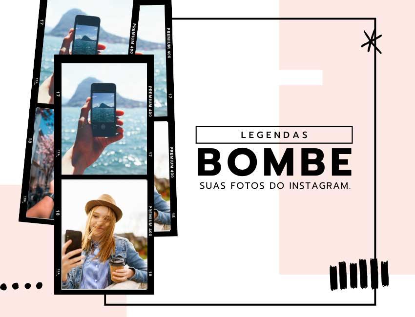 Frases: 20 legendas para bombar suas  fotos de verão no Instagram!