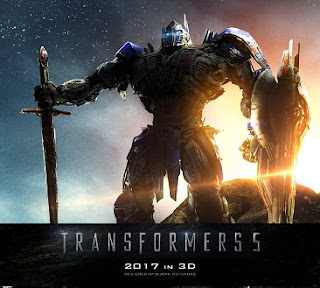 Sinopsis Film Transformers 5: The Last Knight
