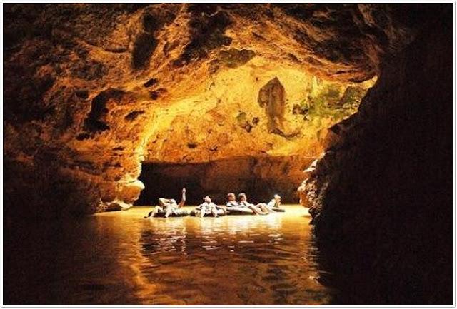 Goa Pindul ;10 Top Destinasi Wisata Gunung Kidul