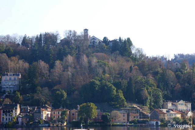 Il Sacro Monte di Orta, patrimonio UNESCO