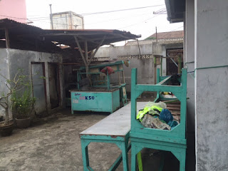 Rumah Dijual Umbulharjo di Tamansiswa Dekat Stasiun Lempuyangan 2