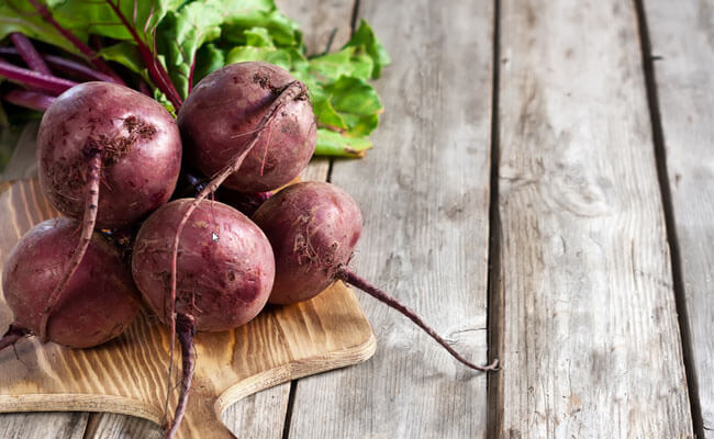 how to stop hair fall beetroot
