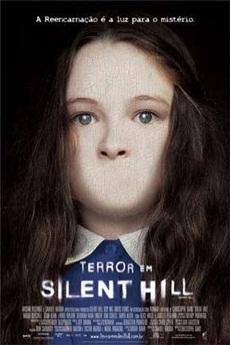 Baixar Filme Terror em Silent Hill Torrent Grátis