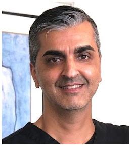 Dr. Rahim Salehmohamed