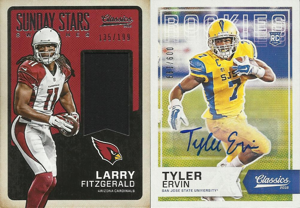 Football Cards 2013 Box Opening