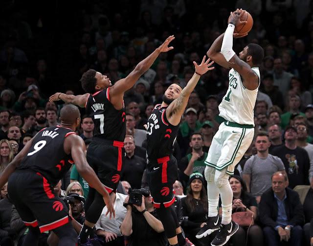 NBA 球迷必備的籃球詞彙 (賽事內容篇) - 跳投