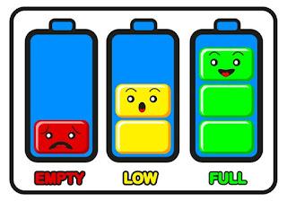 bateria do seu celular