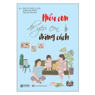 Hiểu Con Để Yêu Con Đúng Cách ebook PDF-EPUB-AWZ3-PRC-MOBI