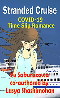 Stranded Cruise (Author Interview)