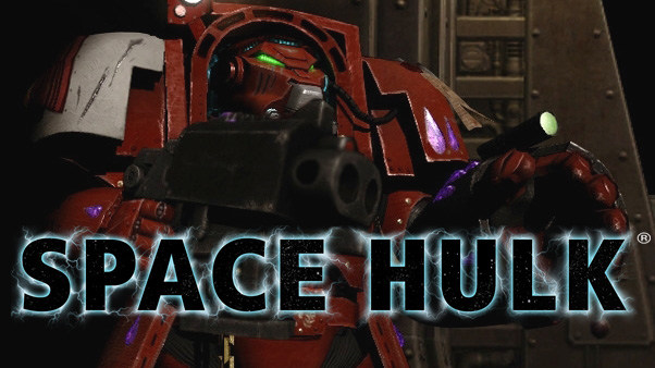 Space Hulk Harbinger of Torment PC Full Español