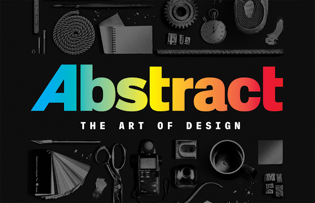 Axiom Review Abstract the Art of Design | Axiom Creative Energy
