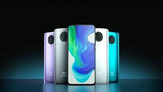 handphone Poco F2 Pro