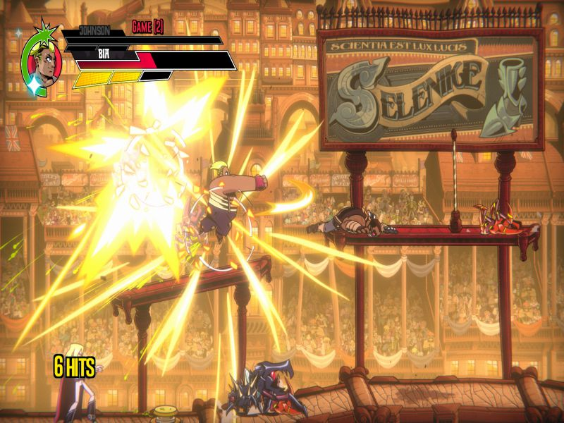 Download Speed Brawl Free Full Game For PC