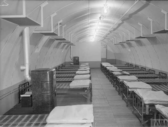 US-built hospital base in England, 29 January 1942 worldwartwo.filminspector.com