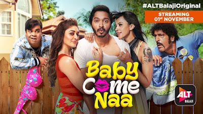Hindi Video For U: baby come naa alt bala ji tv show free