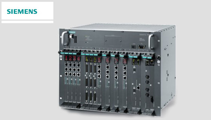 SIEMENS SIMATIC TDC PLC Control System