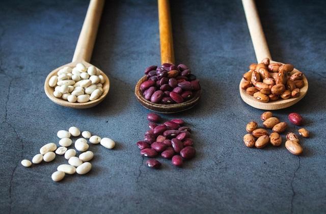 beans magnesium