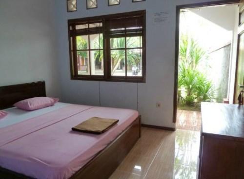 Hotel pondok Wulan