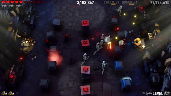 Horde Of Plenty (2020) PC Full
