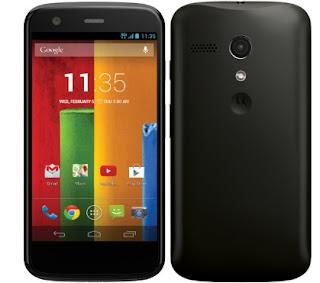 Download Firmware Motorola G XT1002