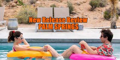 palm springs review