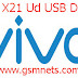Vivo X21 Ud USB Driver Download
