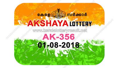 KeralaLotteryResult.net , kerala lottery result 1.8.2018 akshaya AK 356 1 august 2018 result , kerala lottery kl result , yesterday lottery results , lotteries results , keralalotteries , kerala lottery , keralalotteryresult , kerala lottery result , kerala lottery result live , kerala lottery today , kerala lottery result today , kerala lottery results today , today kerala lottery result , 1 08 2018 1.08.2018 , kerala lottery result 1-08-2018 , akshaya lottery results , kerala lottery result today akshaya , akshaya lottery result , kerala lottery result akshaya today , kerala lottery akshaya today result , akshaya kerala lottery result , akshaya lottery AK 356 results 1-8-2018 , akshaya lottery AK 356 , live akshaya lottery AK-356 , akshaya lottery , 1/8/2018 kerala lottery today result akshaya , 1/08/2018 akshaya lottery AK-356 , today akshaya lottery result , akshaya lottery today result , akshaya lottery results today , today kerala lottery result akshaya , kerala lottery results today akshaya , akshaya lottery today , today lottery result akshaya , akshaya lottery result today , kerala lottery bumper result , kerala lottery result yesterday , kerala online lottery results , kerala lottery draw kerala lottery results , kerala state lottery today , kerala lottare , lottery today , kerala lottery today draw result,