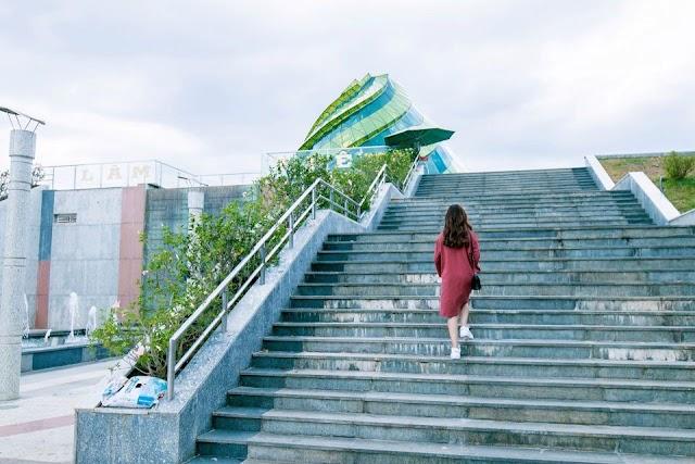 ¿Es bueno para tu cuerpo hacer ejercicio subiendo escaleras?