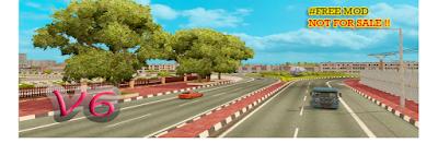 map jowo v6 euro truck simulator 2 ets2
