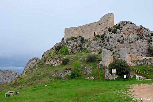 Castillo de los Rojas