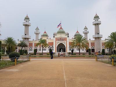 Masjid Jami 'Patani