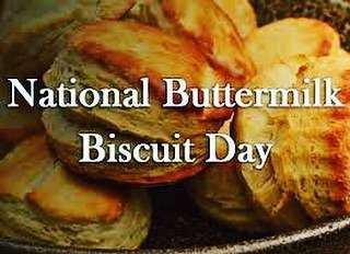 National Buttermilk Biscuit Day Wishes Pics