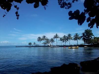 Pantai Carita, 'Surga Menawan' di Pesisir Banten   Pantai Carita, 'Surga Menawan' di Pesisir Banten 77