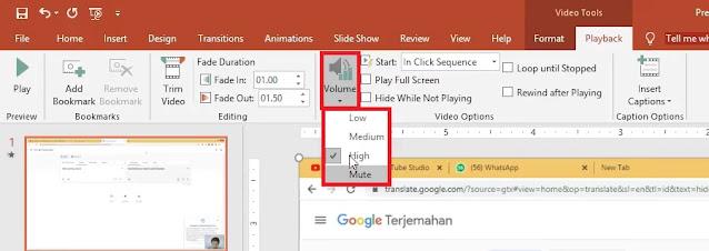 Cara Mudah Menggunakan Screen Record Powerpoint