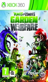 Plants%2BVS%2BZombies%2BGarden%2BWarfare%2BXBOX%2B360%2BESPA%25C3%2591OL - Plants vs Zombies Garden Warfare XBOX360-iMARS